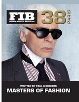 Masters of Fashion Vol 38 Paris | Paul G. Roberts |