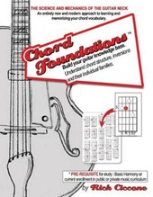 Chord Foundations