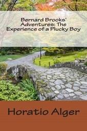 Bernard Brooks' Adventures
