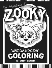 The Adventures of Zooky the Terrier