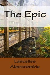 The Epic | Lascelles Abercrombie |