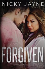 Forgiven (The Deception Series) | Nicky Jayne |