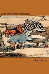 Little Jack Rabbit's Adventures
