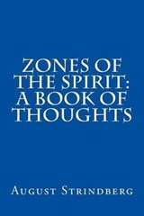 Zones of the Spirit | August Strindberg |