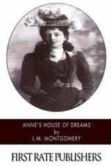 Anne's House of Dreams | L. M. Montgomery |