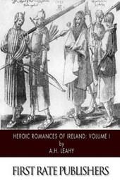 Heroic Romances of Ireland