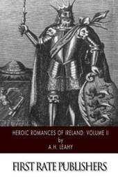 Heroic Romances of Ireland