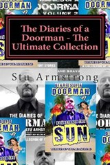 The Diaries of a Doorman - The Ultimate Collection | Stu Armstrong |