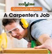 A Carpenter's Job