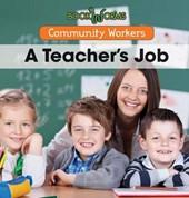 A Teacher's Job