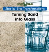 Turning Sand Into Glass | Amy Hayes |