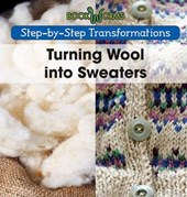 Turning Wool Into Sweaters