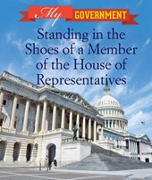 Standing in a the Shoes of a Member of the House of Representatives