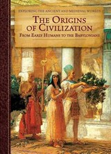 The Origins of Civilization | Zachary Anderson |