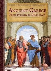 Ancient Greece | Zachary Anderson |