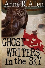 Ghostwriters in the Sky | Anne R. Allen |