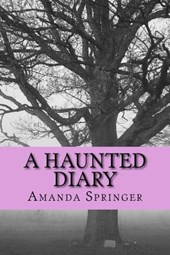 A Haunted Diary