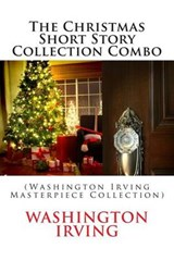 The Christmas Short Story Collection Combo | Washington Irving |