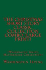 The Christmas Short Story Classic Collection Combo | Washington Irving |