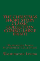 The Christmas Short Story Classic Collection Combo