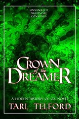 Crown of the Dreamer | Tarl Telford |