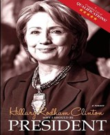 Why I Should Be President | Hillary Rodham Clinton |