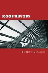 Secret of Ielts Tests | Nitin Bhradwaj |
