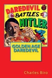 Golden Age Daredevil