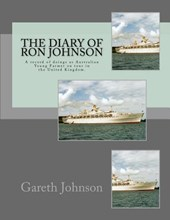 The Diary of Ron Johnson