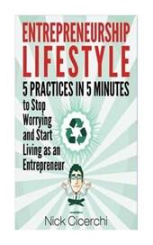 Entrepreneurship Lifestyle
