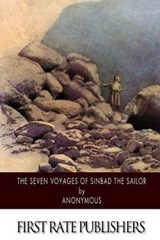 The Seven Voyages of Sinbad the Sailor | Anonymous |