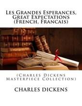 Les Grandes Esperances, Great Expectations (French, Francais)