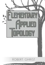 Elementary Applied Topology | Robert Ghrist |