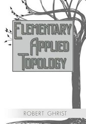 Elementary Applied Topology