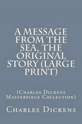 A Message from the Sea, the Original Story