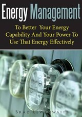 Energy Management | Brad Lewthwaite |