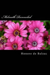 Melmoth Reconciled | Honore De Balzac |