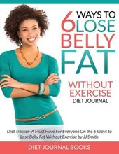 6 Ways to Lose Belly Fat Without Exercise Journal
