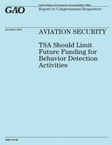 Aviation Security | United States Government Accountability |