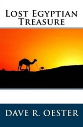 Lost Egyptian Treasure