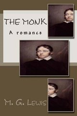 The Monk | M. G. Lewis |