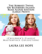 The Bobbsey Twins on Blueberry Island | Laura Lee Hope |