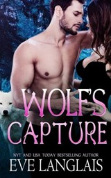 Wolf's Capture | Eve Langlais |