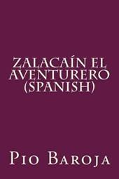 Zalacain El Aventurero (Spanish)