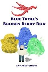 Blue Troll's Broken Berry Rod