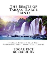The Beasts of Tarzan | Edgar Rice Burroughs |