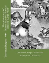 The Adventures of Buster Bear | Thornton Burgess |