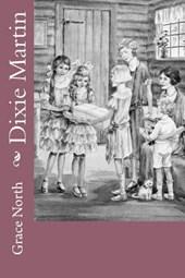 Dixie Martin