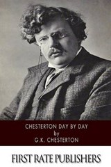 Chesterton Day by Day | G. K. Chesterton |