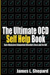 The Ultimate Ocd Self Help Book